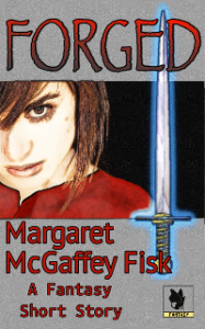 Forged - Click for more information.