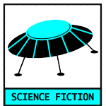 Science Fiction Logo