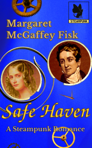 Safe Haven - A Steampunk Romance