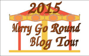 2015 Merry Go Round Blog Tour