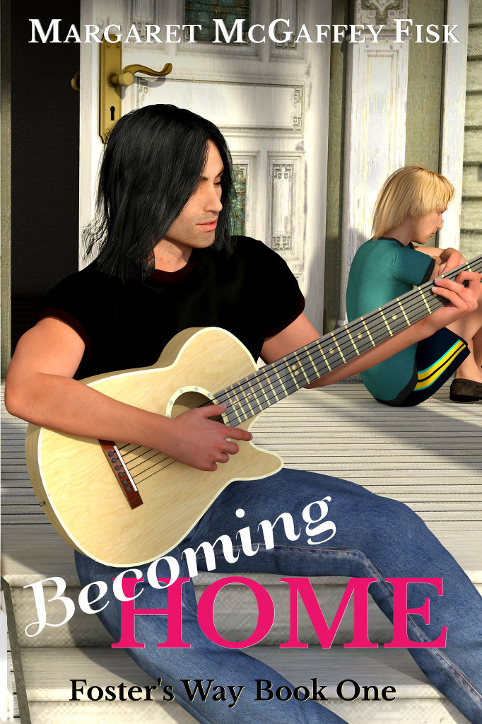 Becoming Home - Click for more information